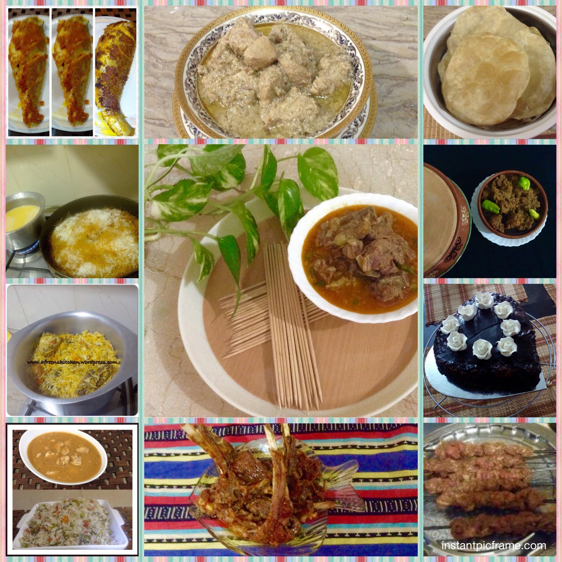 Afreen's kitchen