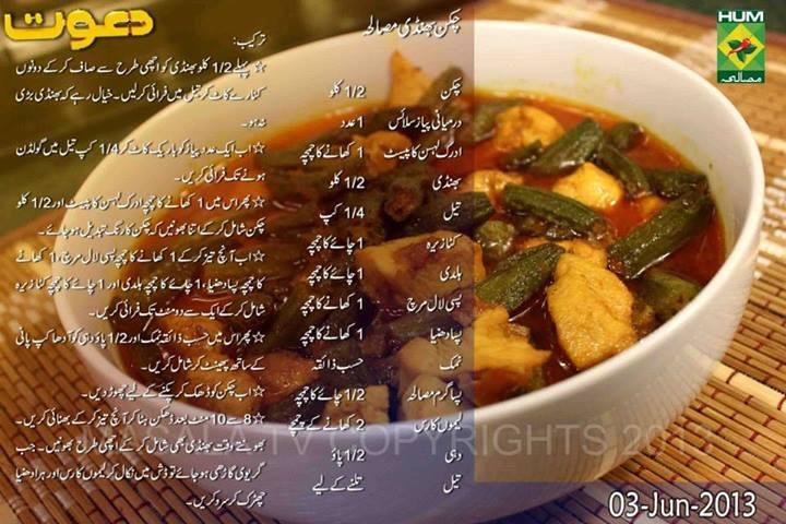 Famous Recipes By Chef Zakir Afreens Kitchen