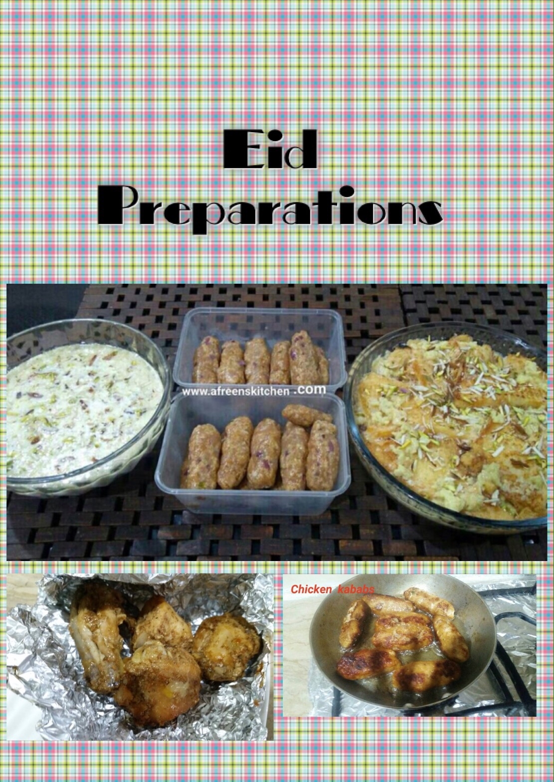 Make ahead recipes for eid trolleyeid ul fitr preparations india pakistan and bangladesh has very hot traditional dishes to celebrate eid ul fitr a three day holiday at the end of ramadan special dishes include forumfinder Image collections